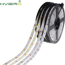 5m 300Led SMD 5050 DC 12V impermeable IP65 Flexible LED tira de luz blanca RGB fiesta luz vacaciones Led noche libro lámpara de escritorio(China)
