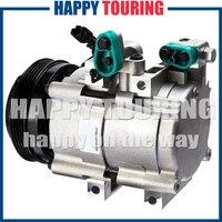 A/C AC kompresör Kia Sorento V6 3.5L DOHC 2003 04 05 2006 97701-3E350 977013E200 977013E200RU 977013E200 97701-3E200RU