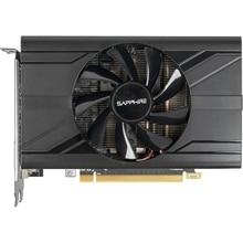Видеокарта Sapphire PCI-E 11266-34-20G PULSE RX 570 4G ITX AMD RX570 4096Mb 256b GDDR5 1244/6000 DVI