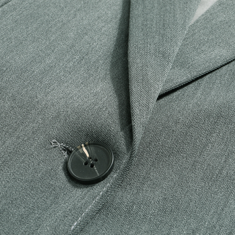 2020 New Fashion Suit Jacket Women Korea Casual One Button Office Lady Spring and Autumn Loose Blazer Feminino
