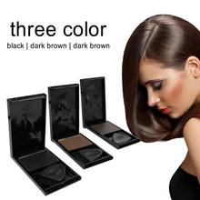 IMMETEE Hair Root Cover 5g, Dye Color To Covers the Grey Roots,3 Colors Can Choose