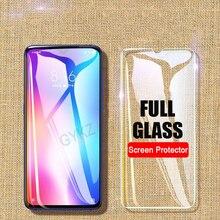 2Pcs  Full Screen Tempered Glass For Xiaomi Mi 9 SE Coverage Anti Blu-ray Protective 8 glass