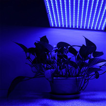 225 LED Grow Light Full Spectrum 14W LED Panel Grow Lamp for Greenhouse Horticulture Indoor Plant Flowering Growth huanjunshi 600w led grow light full spectrum led plant growth lamp 2940 3360lm for greenhouse plant flowering grow indoor light