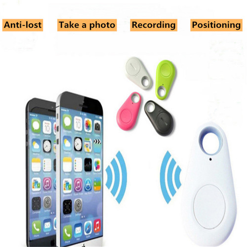 Mini GPS Tracking Finder Device Auto Car Pets Kids Motorcycle Locator With Battery Anti-lost Tracker For Kids Pet Bag
