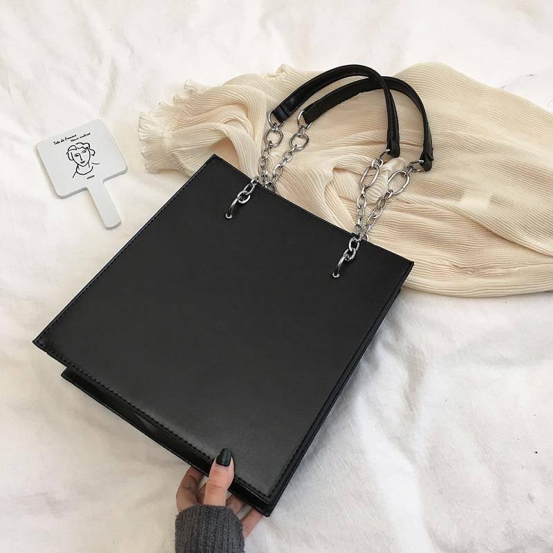 Large-capacity Bag Handbags New 2019 Fashion Handbag Tote Briefcase