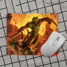 Mouse-Pad Gamer DOOM Mice Office Soft Top-Quality Wholesale