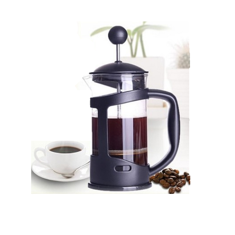 Coffee Maker Machine Manual Coffee Maker Portable Pressure Espresso Coffee Cup Handheld Espresso Maker for Home Traveller