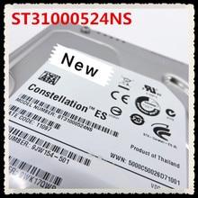 100% 新ボックス 3 年保証 1T 3.5 SATA 7200rpm ST31000524NS より角度必要写真、連絡してください