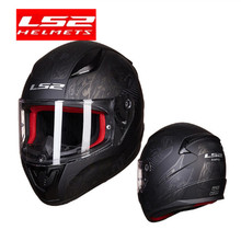 Original LS2 FF353 Rapid Full face Motorcycle Helmet Capacete ls2 Man Woman