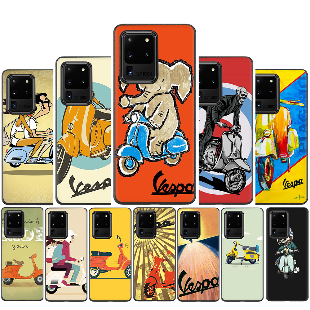 Or you take a note model Silicone Case for Samsung S10 Note 10 Lite S20 Plus Ultra A01 A11 A21 A41 A51 A71 A81 A91