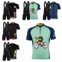 Camiseta de ciclismo hombre 2020 verano ciclismo Camisa de bicicleta equipo Pro manga corta ciclismo desgaste Maglia ciclismo