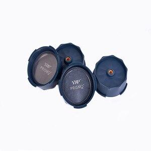 Image 5 - YRP prismo Design French Press Espresso przenośny ekspres do kawy filtry kroplowe ze stali nierdzewnej do części Yuropress lub Aeropress