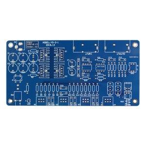 Image 5 - GHXAMP أطقم مكبر للصوت لهجة الصوت مجلس NE5532 Preamp HIFI قبل أمبير Baord ثلاثة أضعاف ، منتصف ، باس التحكم في مستوى الصوت تصفية الدائرة