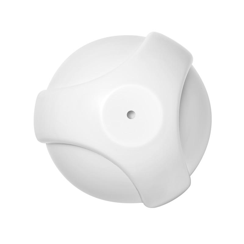 Tuya WIFI PIR Motion Sensor/Welcome doorbell alarm Wireless Passive motion Detector Security Burglar Alarm Sensor Smart Home 3