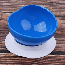 Scoop Bowl W Suction Base NonSlip Eating Aid For Alzheimers Dementia