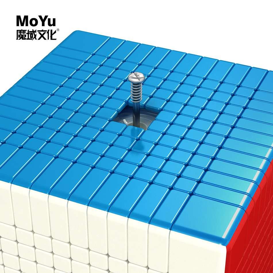 MoYu класс уровня, 12x12x12 магический куб, профессиональный кубик meilong твист, игрушки скоростная высокого головоломка кубик cube кубики игровые moyu - 5