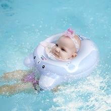 Swimming Baby Neck Float Accessories Neck Ring Tube Safety I