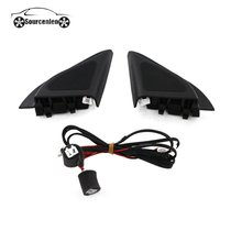 Sourcenlen-Altavoz Para Coche, dispositivo De Audio Para Hyundai Ix25, creativo, genuino, Tweeter,
