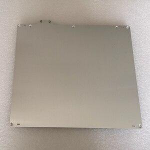 Image 5 - Imprimante 3D en aluminium, Ultimaker, 2, ultimatum, avec Table dimpression, lit chauffant jusquà 110 degrés, 24V, 3,5 ohm, avec PT100