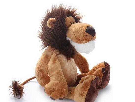 Stuffed Plush Animal 2