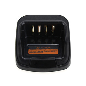 Image 4 - 10X CH10A07 Walkie Talkie Caricabatterie per Hytera BL2502 BL2503 BL2006 BL2008 BL1504
