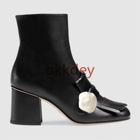 Toe Fashion Designer Strange High Heels Real Leather Women Shoes New Autumn Winter Boots Runways Long Woman Boots