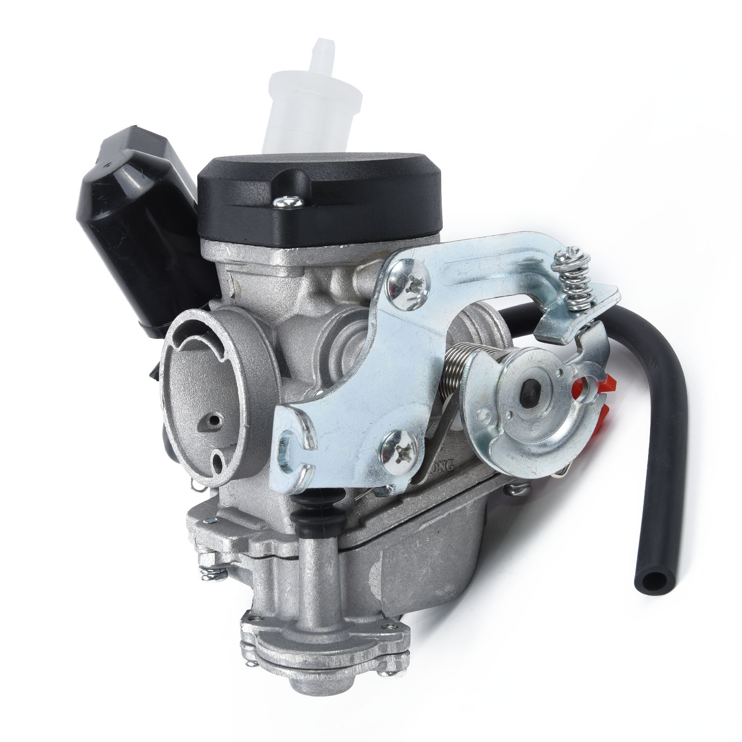 For <font><b>GY6</b></font> <font><b>50cc</b></font> PD18J CVK 139QMB Scooter Moped ATV Go-Karts <font><b>Carburetor</b></font> Engine Motor image