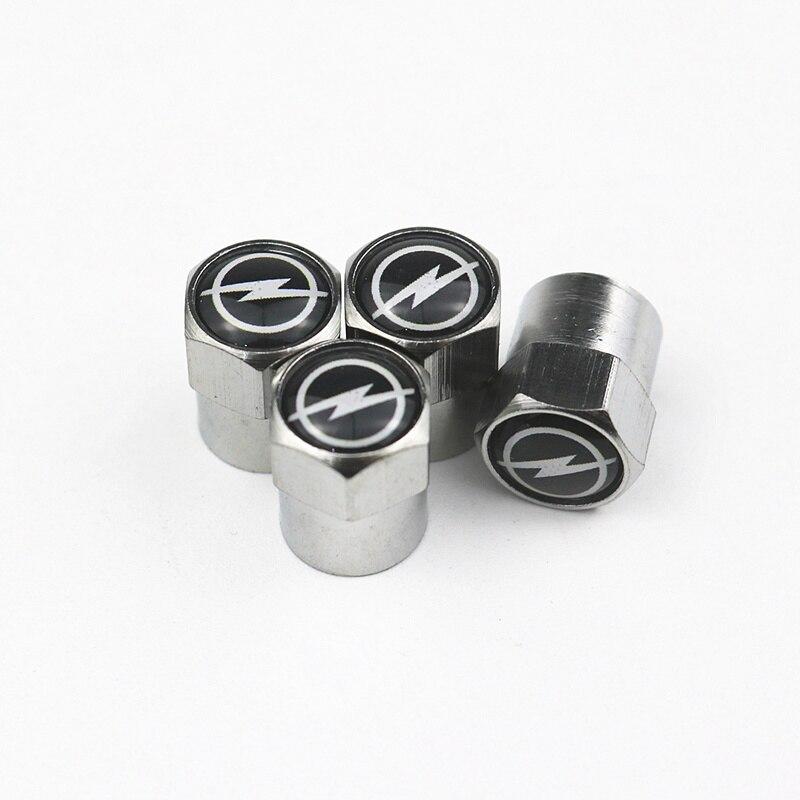4 шт. Высокое качество Новые Автомобильные Колесные шины крышки клапанов для Volkswagen VW GOLF MAZDA Ford focus Bmw Alfa Romeo Skoda Kia toyota audi