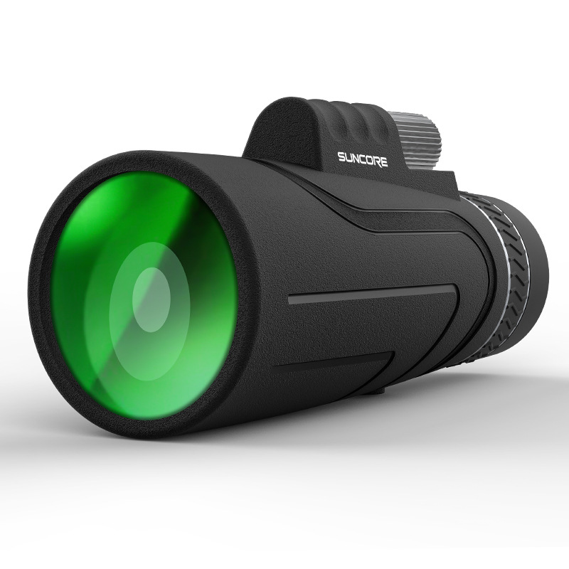 <font><b>16x50</b></font> Hunting Monocular Telescope Portable Non-night Vision <font><b>Binoculars</b></font> High Definition Spyglass Monocle Large Eyepiece image