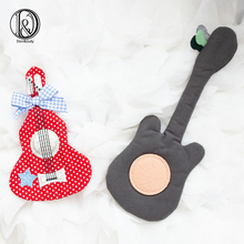 Don&Judy Newborn Photography Prop Creation Guitar Instruments Photoshoot Infant Baby Studio Accessories