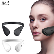 Face-Lift-Devices Massager Chin-Belt-Tool Vibration Facial-Lifting-Instrument Exerciser