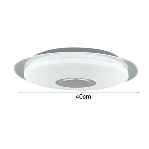1 pc inteligente led luz de teto