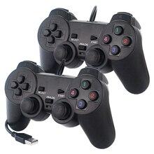 Usb Gamepad Draad Joypad Game Controller Retro Joystick Voor Raspberry Pi 4 Model B Retroflag Nespi Pc Megapi Superpi