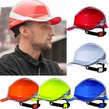 Güvenlik koruyucu baret inşaat güvenlik iş ekipmanları İşçi koruyucu kask kap açık İşyeri güvenliği malzemeleri