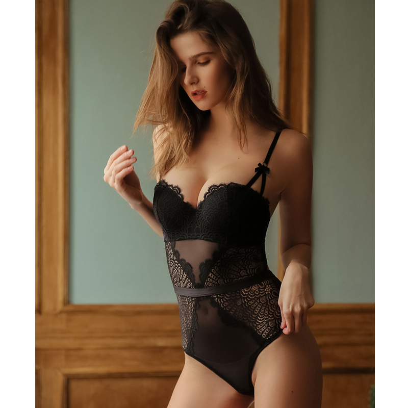 Lingerie made for men