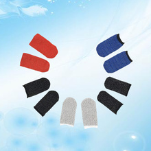 Finger-Cover Touch-Game Anti-Sweat Screen for Men Random 10pcs Practical Practical