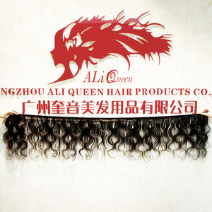 "Image 5 - עלי מלכת שיער פרואני שיער גוף גל 1/3/4 Pcs שיער לא מעובד אריגת צבע טבעי 8 "" 26"" 100% שיער טבעי Weave חבילות M/7A"