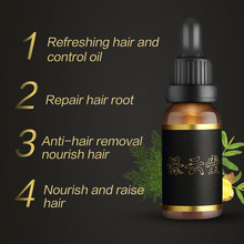Thick Root Repair Dry Hair Care Products