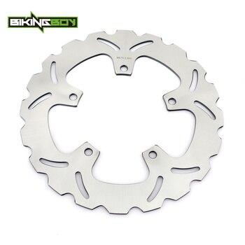BIKINGBOY Front Brake Disc Disk Rotor For Kawasaki Ninja 250 SL ABS 15-17 Z 250 SL / ABS 15-17 Z 300 / ABS 15-17 Versys 250 350