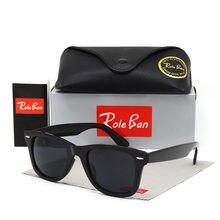 Moda piloto óculos de sol de alta qualidade design clássico óculos de sol feminino men drive box óculos de sol uv400