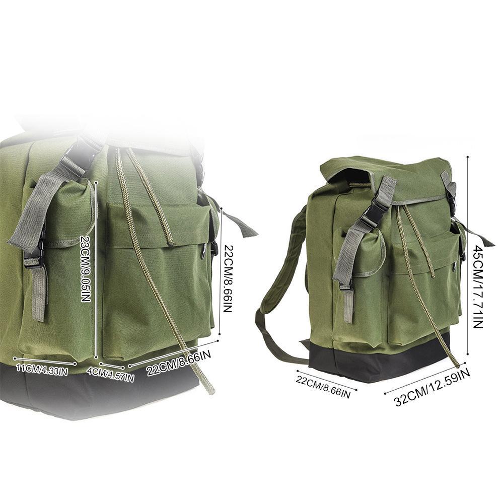 pesca escalada mochilas militar assalto sacos pacote 05