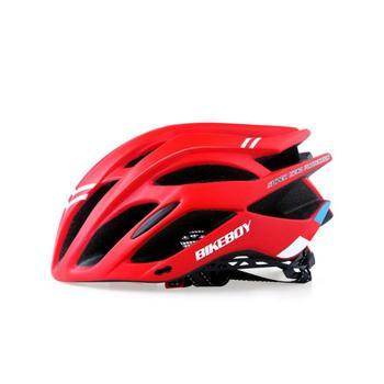Ultralight Bike Bicycle Helmet Unisex Adjustable Cycling Sports Safety Cap Outdoor Intergrally-molded MTB Mountain Bike Helmet 8