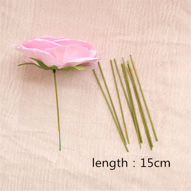 7. size 15cm stem 2