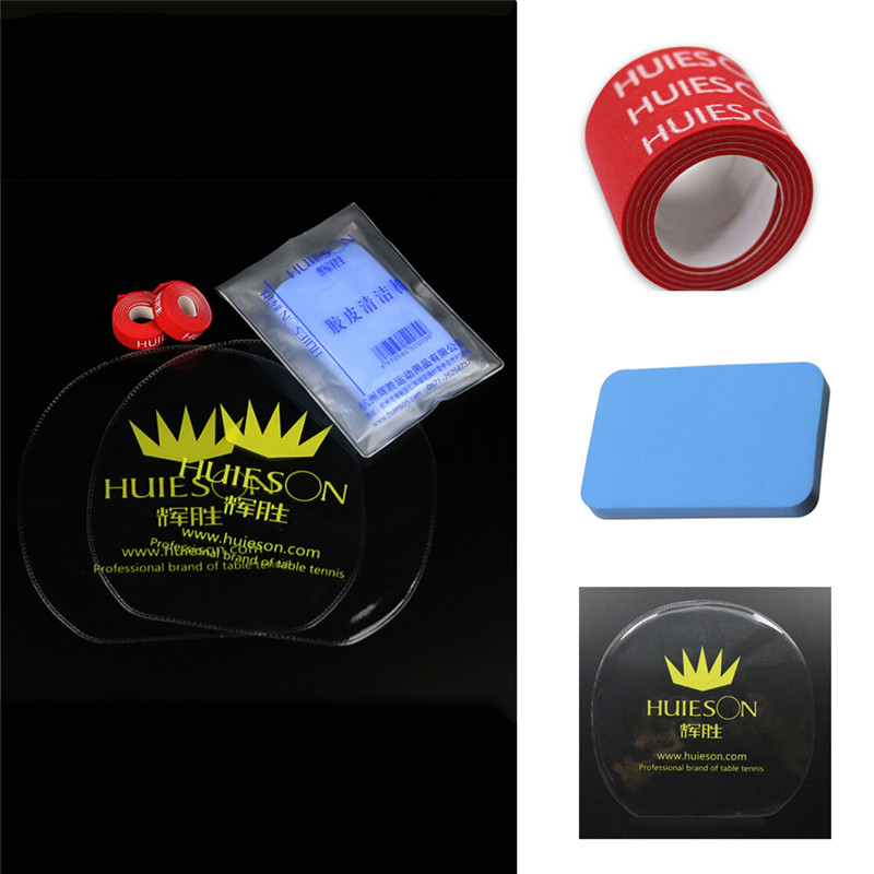 Cleaning Agent Dust Remove Effective Cotton With Racket Film And Guard Mildew Proof Professional Care Table Tennis Rac Equipment