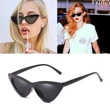 2020 Brand Designer Vintage Flat Top Sunglasses