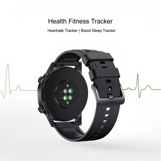 HUAWEI Watch GT 2 Smart Watch Blood Oxygen Smart 6