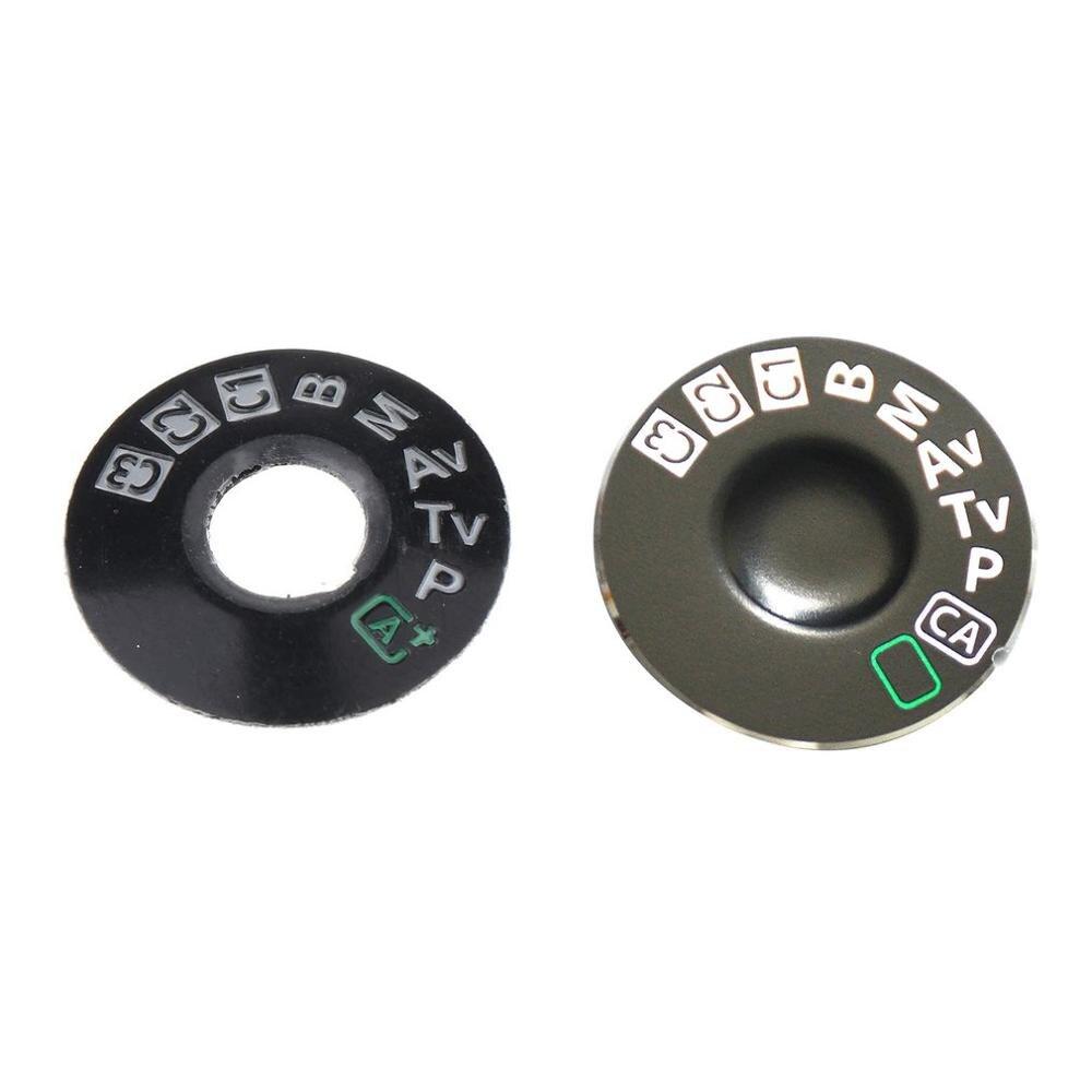 Tüketici Elektroniği'ten Gövde Parçaları'de Fonksiyonlu arama Model düğme etiket Canon Eos 5D Mark Iv/5D4 onarım bölümü profesyonel moda taşınabilirlik title=