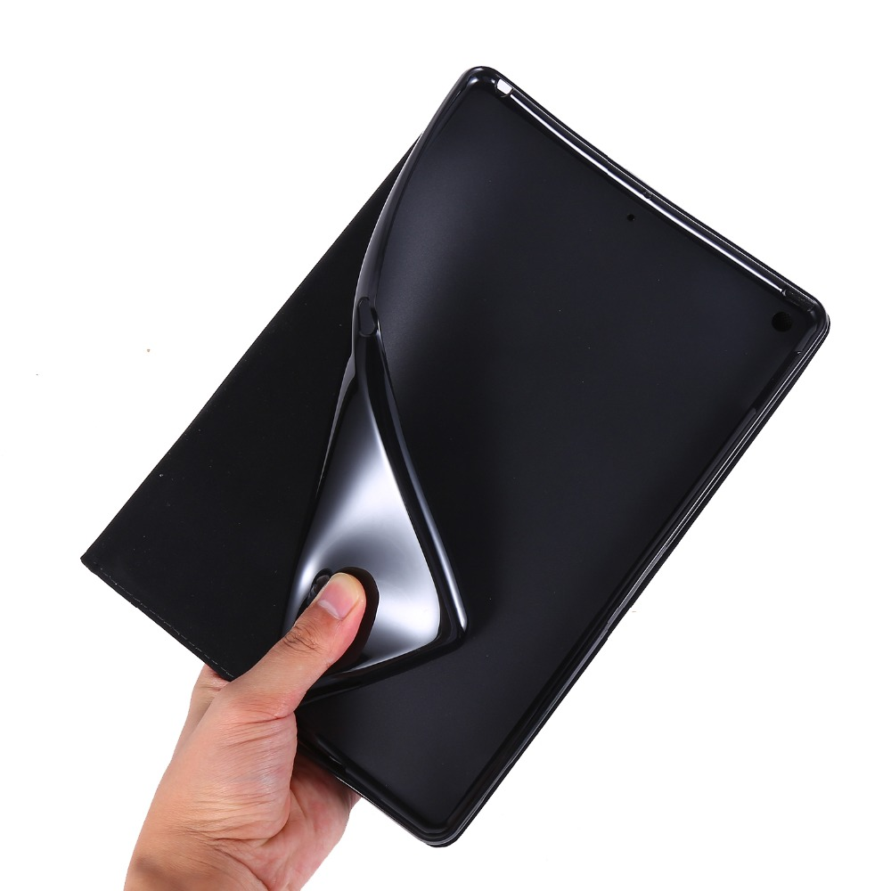 iPad Apple 10.2 A2198 Generation Flip Funda 7th for Case iPad A2200 A2197 2019 A2232 For
