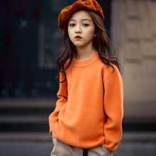 sweater girl  girls cardigan christmas sweaters dress