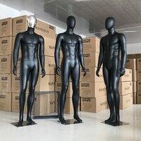 Fashionable Hot Sale Men Whole Body Mannequin Props Recreational Dummy